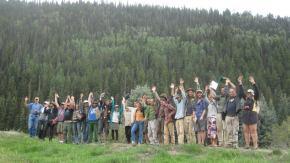 A Re-Cap:  Telluride's 32nd Mushroom Festival a.k.a.SHROOMFEST