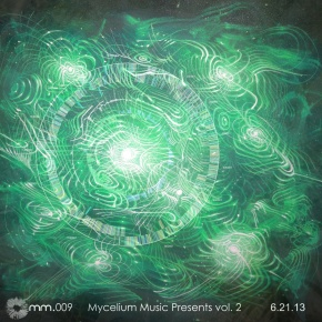 Mycelium Music Compilation