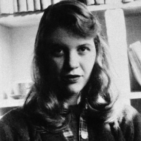 Poetry: Mushrooms by Sylvia Plath