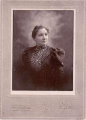 Lisbeth Glatfelter: A portrait
