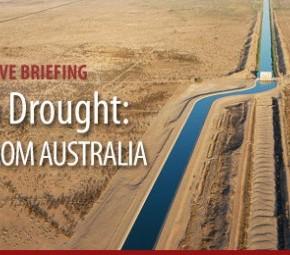 Water Scarcity andFungi