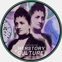 Not just HIStory anymore, but OURstory in mycoculture collectively.