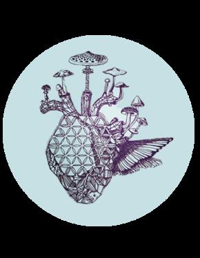 MycoPsychology: How Fungi Teach Us PersonalWellness